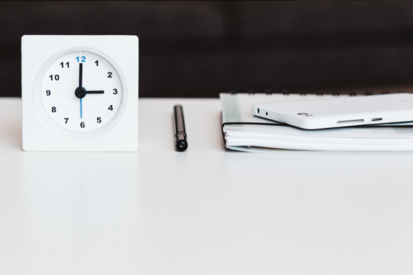 How Much Time Do I Need To Prepare a Competency Based Interview?