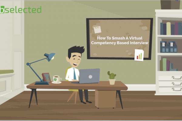 How To Smash A Zoom/Teams Virtual Interview
